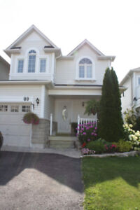 Home for rent in Brooklin, Whitby