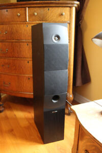Speakers (2) ENERGY XL-26