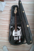 Electric guitar/Peavey Generation EXP with Case/ For sale