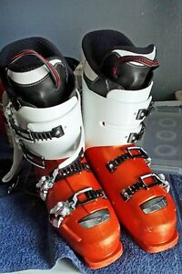 Rossignol Radical Wold Cup S1 110 Race Ski Boots size 25-25.5 London Ontario image 1