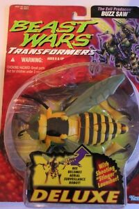 1996 TRANSFORMERS BEAST WARS   (VIEW OTHER ADS)