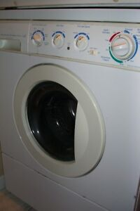 Gibson Stackable Washer/Dryer