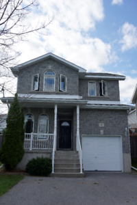 3 Bedroom Home For Rent In Central Kingston $2000 plus