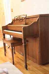 Lesage Piano West Island Greater Montréal image 6