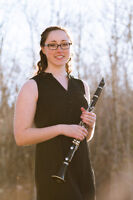 Experienced Music Teacher - Clarinet, Saxophone & Theory Lessons
