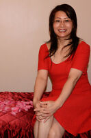 Sore?Tired? A Thai yoga massage is for you (Burnaby)