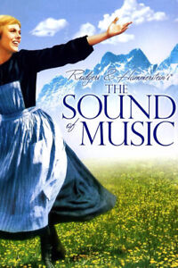 ⇩ The Sound of Music Northern Alberta Jubilee TUE Sep 19 8:00PM⇩