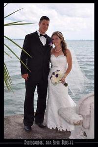 Robe de mariée West Island Greater Montréal image 2