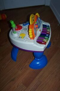 music play table for sale