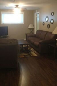 Furnished All Inclusive One Brm Apartment - May 1st