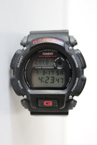 Classic G-SHOCK Watch - Great Condition
