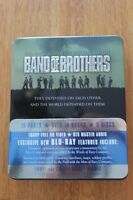 Band of Brothers: Complete HBO Series Tin Box Edition [Blu-ray]
