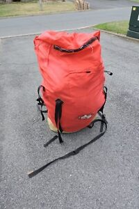 complete canoe portage kit and more