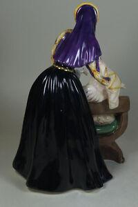 ROYAL DOULTON FIGURINE CATHERINE HOWARD London Ontario image 3
