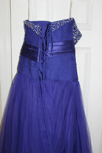 Prom dress / Graduation / Wedding Gatineau Ottawa / Gatineau Area image 5