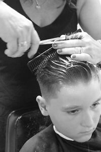 FREE HAIRCUTS BY OUR TALENTED STUDENTS West Island Greater Montréal image 7