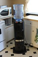 Whirlpool hot and cold water dispenser