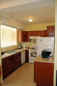 Beautiful 2 bedroom flats close to Dal/KINGS.Avail in Sep 1st