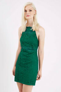 moving sale! brand new topshop Strappy Square Neck Lace Dress