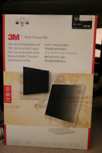 Brand new 3M Privacy filter (PF22.0W) privacy filter for sale!!!