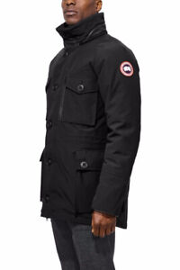 Canada Goose Mens 3 in 1 Parka Brand new with labels/hologram