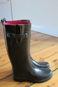 boots and shoes, all size 6