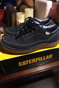 Caterpillar casual shoes - size 12 mens