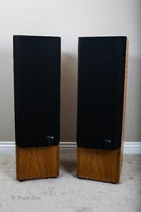 KEF REFERENCE SERIES 104/2 Floor Standing Speakers