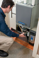 Hamilton - New Gas Furnace installed from $2695* (after rebates)