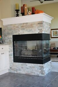 FIREPLACE REMODELLING - LOW COST ...HIGH IMPACT  from $499 Oakville / Halton Region Toronto (GTA) image 8
