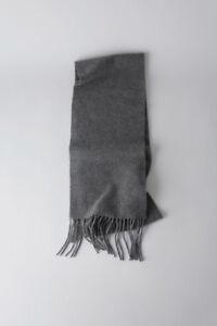 Acne Studio Canada Grey Melange Scarf $200 - Excellent Condition