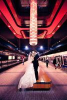 Finest portrait &  wedding photography services