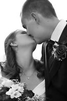 Weddding Photographer- $700 for 7 hours plus more