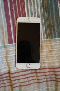 iPhone 7 gold, 32gb, unlocked