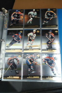 What a LOT! Crosby RCs, Gretzky, Leafs, rare, Spx, SPAuth, Ice,
