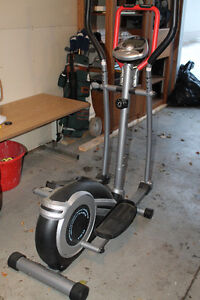 Body Sculpture Elliptical