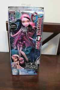 Monster High Haunted doll