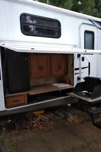 2013 Outback Travel Trailer For Sale