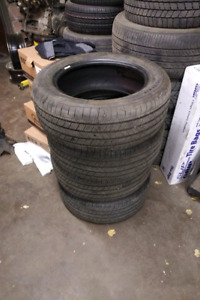 Brand new take off Michelin Energy Saver 235/55 R17