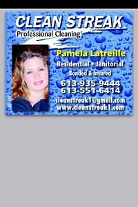 Residential / Commercial / Janitorial Cornwall Ontario image 1