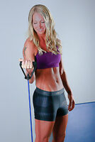 Vote Now for Winnipeg's own Ms. Health & Fitness Competitor!