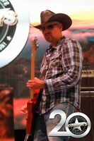 Rock'n Country and Classic Rock Band available