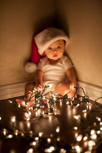 Christmas In-Home Photography | Professional Hi-Quality Stratford Kitchener Area image 9