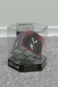 KISS puzzle cube MINT Kitchener / Waterloo Kitchener Area image 1