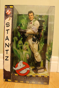 "Ghostbusters Ray Stantz 12"" Action Figure"
