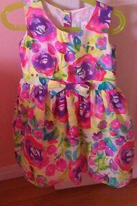 Children's Place Dress Sz 5T