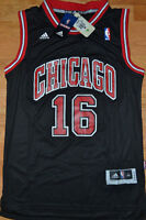 NEW w tags Pau GASOL All Embroidered Jersey