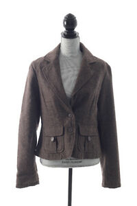 Veston de couleur gris-brun, de marque ONLY, À VENDRE!!