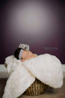 $100 OFF PROFESSIONAL NEWBORN PHOTOGRAPHY