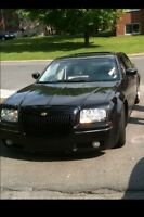 Chrysler 300 - 3200$$